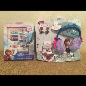 Disney Frozen Accessory Sets